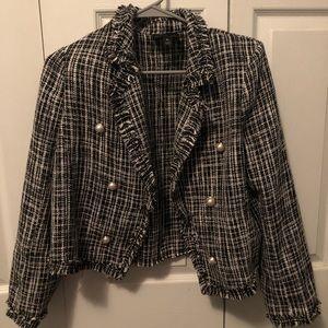 Worthington Petite Large Jacket